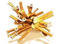 Шарики для моделирования GEMARзолотой металлик, тонкие
