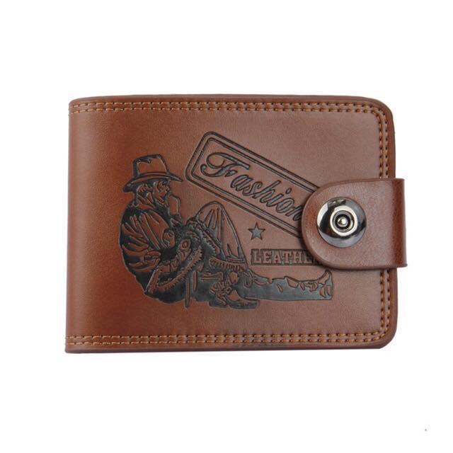 Чоловічий гаманець Coat Rogers