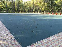 Teking Sport бесшовное покрытие для спортивных площадок, фото 3