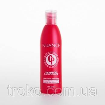 PUNTI di VISTA Nuance Шампунь для окрашенных волос After Colour 250 мл