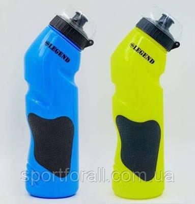 Бутылка для воды 750мл LEGEND