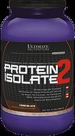 Протеин Ultimate Nutrition Isocool (908 g)