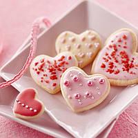 Формы для выпечки печенья комплект 6 шт