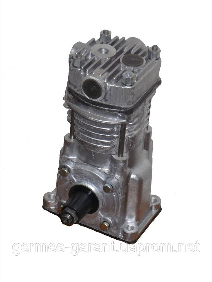 Компресор 1 циліндровий ПАЗ 3205 3206 водяне охолодження