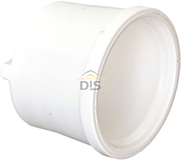 Соединитель заглушка 26-32 мм Dispipe Element