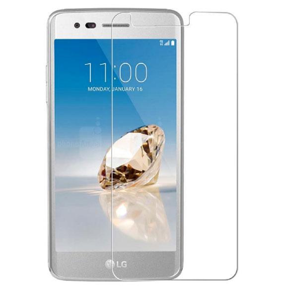 Закаленное защитное стекло для LG K8 2017 ( LG X240 )