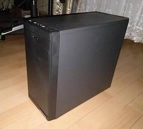 Игровой компьютер Intel Pentium G4600
