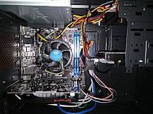 Игровой компьютер Intel Pentium G4600, фото 3