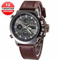 Кварцевые часы AMST (brown)