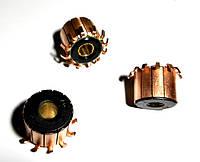 Коллектор 12ламелей 23наружный 8внутренний 12V Крючок