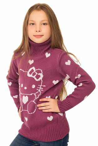 Детская туника на девочку в расцветках, р.116, фото 2