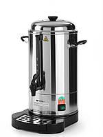 Кипятильник-кофеварочная машина с двойными стенками 6 л. 211106 HENDI