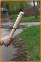 Бита бейсбольная маленькая (40 см)