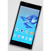 Современный китайский смартфон Sony XPERIA XZL Premium   2 сим,5,5 дюйма, IPS,4 ядра,16 Гб,23 Мп.
