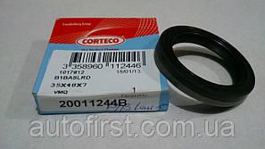 Corteco 20011244B сальник распредвала Lanos 8V