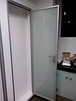 Двери из стекла на заказ Киев, купить