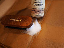 Colourlock Leder Reiniger Stark сильное чистящее средство для кожи (1 л.), фото 3