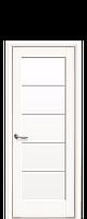Дверь Мира белый мат