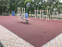 Teking Sport Color для спортивной площадки , фото 3