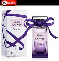 Женская парфюмированная вода LANVIN JEANNE COUTURE EDP 100 ML