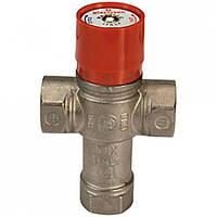 Термостатический смесительный клапан для горячего водоснабжения Giacomini