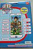 Детский интерактивный телефон Щенячий патруль 0689, фото 2
