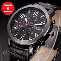 Кварцевые часы Xinew (black)