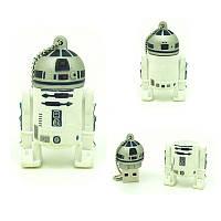 USB флешка R2D2 Звездные войны 32 Гб Новый дизайн, фото 1