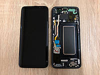 Дисплей Samsung S8 G950F GH97-20457A Black оригинал!