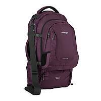 Туристический рюкзак Vango Freedom 60+20 Purple (комплект)