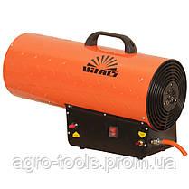 Обогреватель газовый Vitals GH-501, фото 2