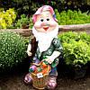 Гном садівник 2