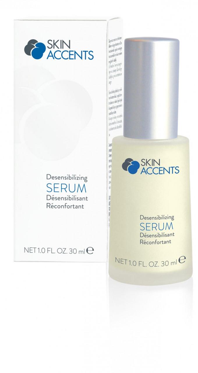 Чувствительная кожа/Serum Fluid DESENSIBILIZING, ТМ Inspira Skin Accents