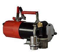 Насос для перекачки дизельного топлива БЕНЗА Н12-80, 12В, 80 л/мин