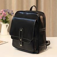 Вместительный городской рюкзак с оригинальным дизайном, фото 1
