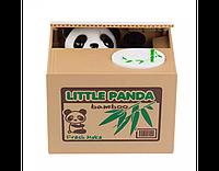 Копилка панда-воришка, фото 1