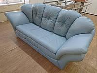 Ремонт кожаных сидений дивана