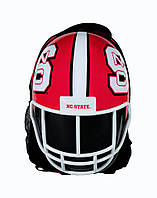 Рюкзак-шлем Звезда Спорта North Carolina (США)