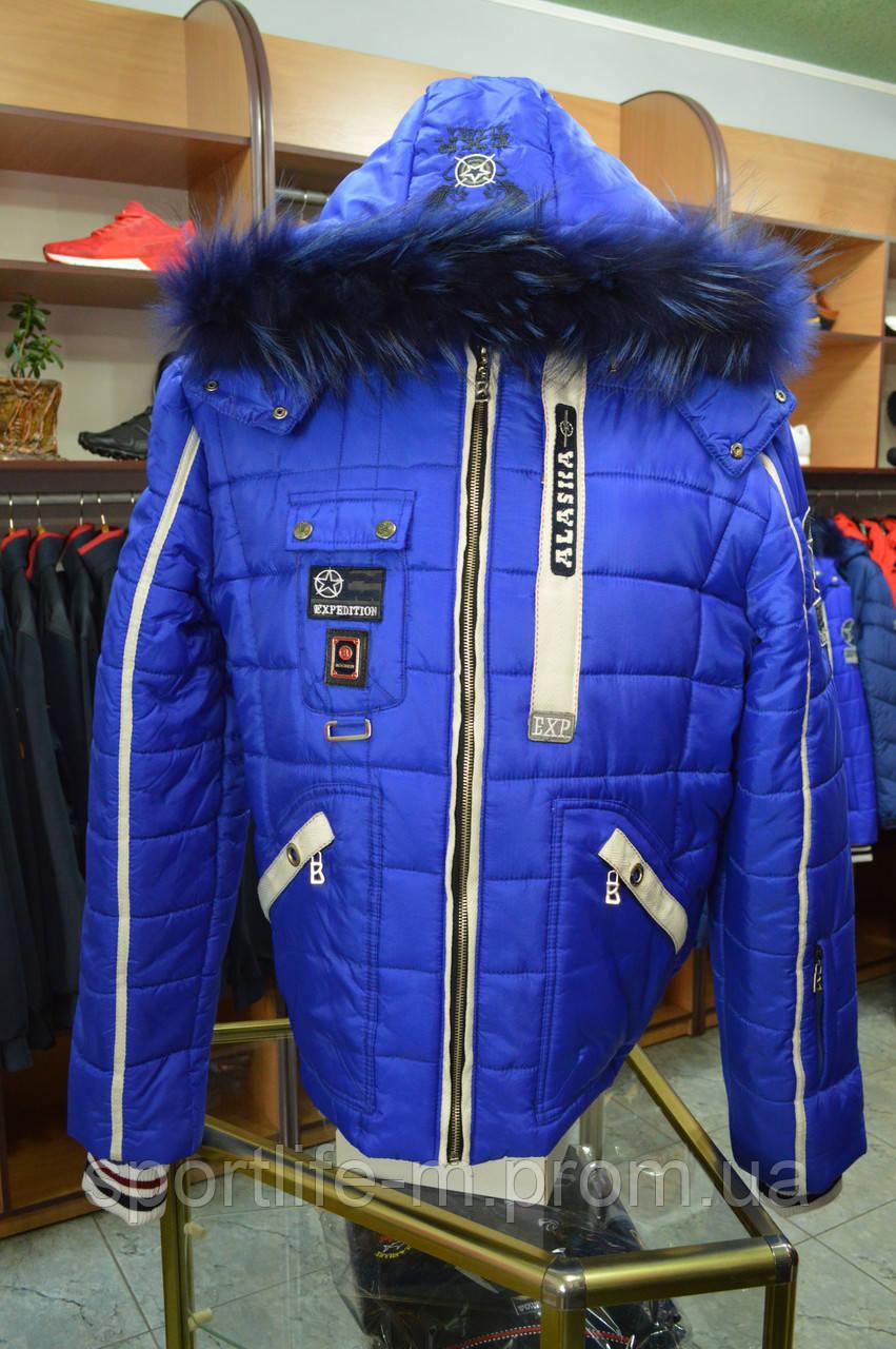 Мужская куртка 003