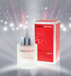 Волшебные жемчужные шарики Витамин С /Magic Spheres VitaGlow C, ТМ Inspira Skin Accents