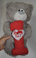 Ведмедик Тедді. стан супер! висота 36см