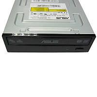 Привод DVD+/-RW ASUS DRW-24D5MT  SATA, black bulk
