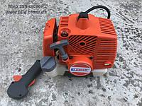 Двигатель в сборе EMAS для Oleo-Mac Sparta 37, 38, 42, 44.