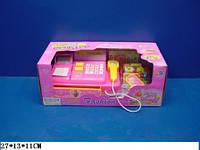 Кассовый аппарат на батарейках,  3138A