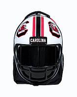Рюкзак-шлем Звезда Спорта South Carolina (США), фото 1