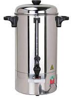Кипятильник-кофеварочная машина Hendi 208106
