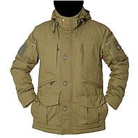 """Куртка """"Норвегия"""" Хаки"""