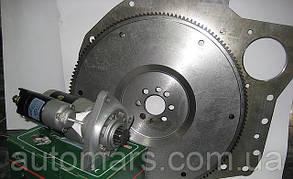 Комплект переоборудвания двигателя МТЗ-82 под стартер