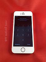 Мобильный телефон iPhone 5s Б/у