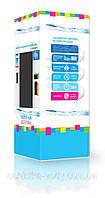 Автомат по продаже и розливу питьевой воды в тару потребителя